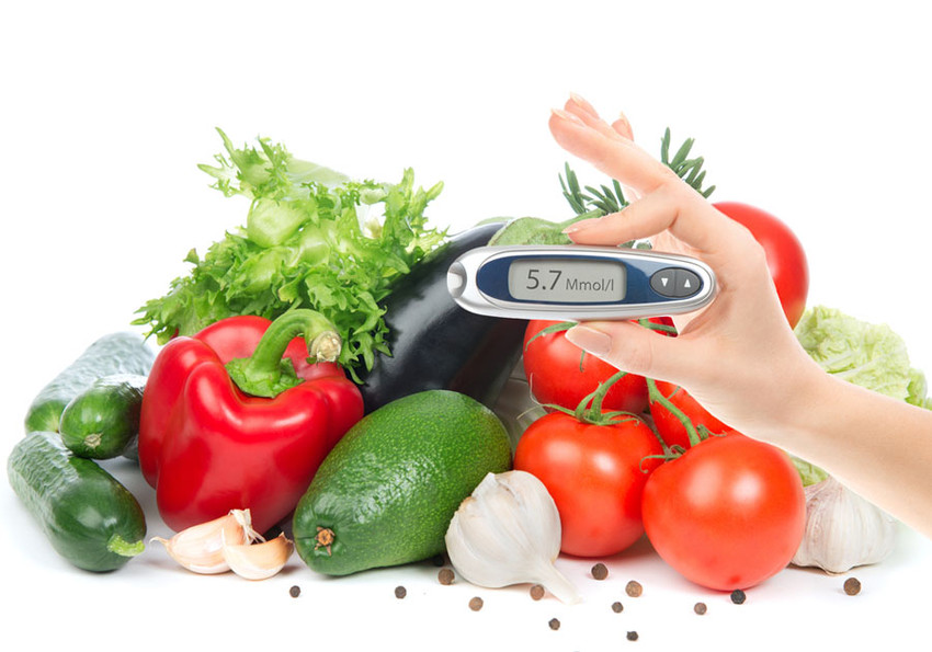 Type 2 Diabetes And Diet